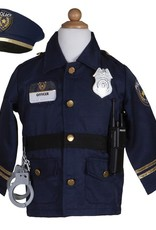 Great Pretenders Costume police