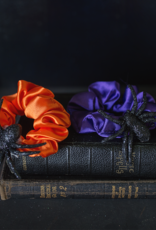 Great Pretenders Chouchous d'Halloween chauve-souris / araignée, 18 pièces, assortis