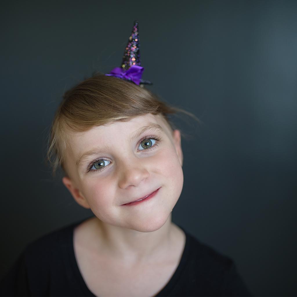 Great Pretenders Bandeau de chapeau de sorcière