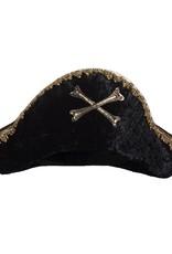Great Pretenders Chapeau captain crochet