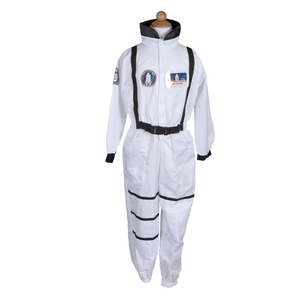 Great Pretenders Costume Astronaute  5-6 ans