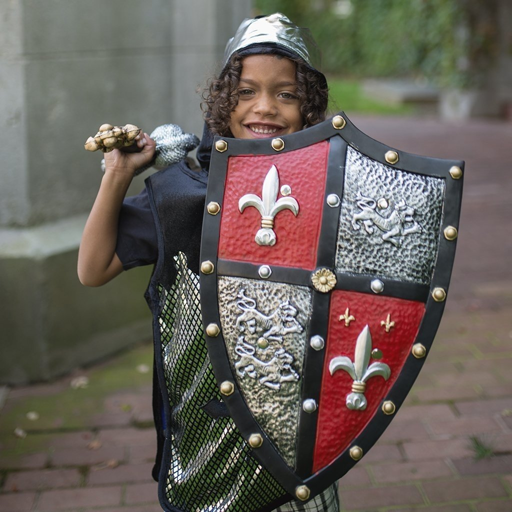 Great Pretenders Bouclier chevalier