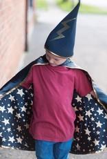 Great Pretenders Cape magicien 4-6 ans