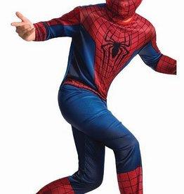 Rubie's Déguisement Spider-man 8-10ans