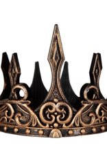 Great Pretenders Couronne médiéval Or/noir
