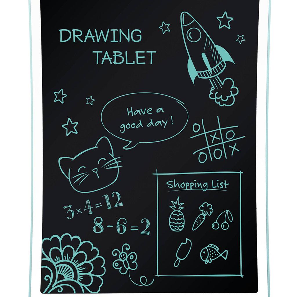 Buki Tablette à dessin  avec écran lcd