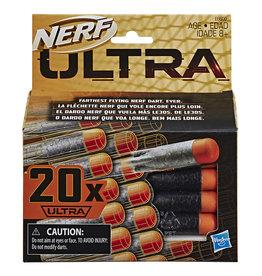 Hasbro Nerf Ultra - Recharge 20 fléchettes