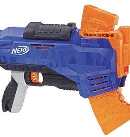 Hasbro Nerf-élite n-strike-rukkus ics-8