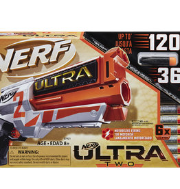 Hasbro Nerf Ultra - Two