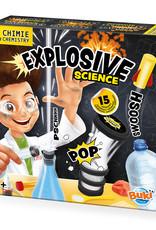Buki Science explosive