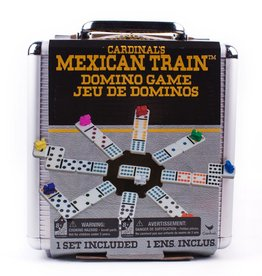Cardinal Dominos Train mexicain