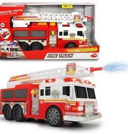 Dickie Camion de pompier Lumière et sons