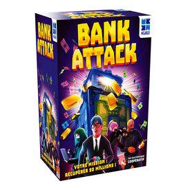 Megableu Jeu Bank Attack Version française