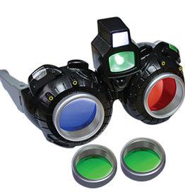 Eastcolight Lunettes de Vision nocturne 3D
