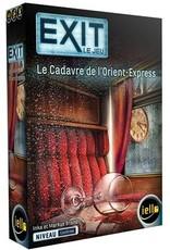 Iello EXIT - Le Cadavre De L Orient