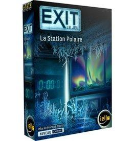 Iello EXIT - La Station Polaire