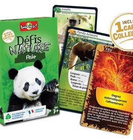 Bioviva Défis Nature - Asie