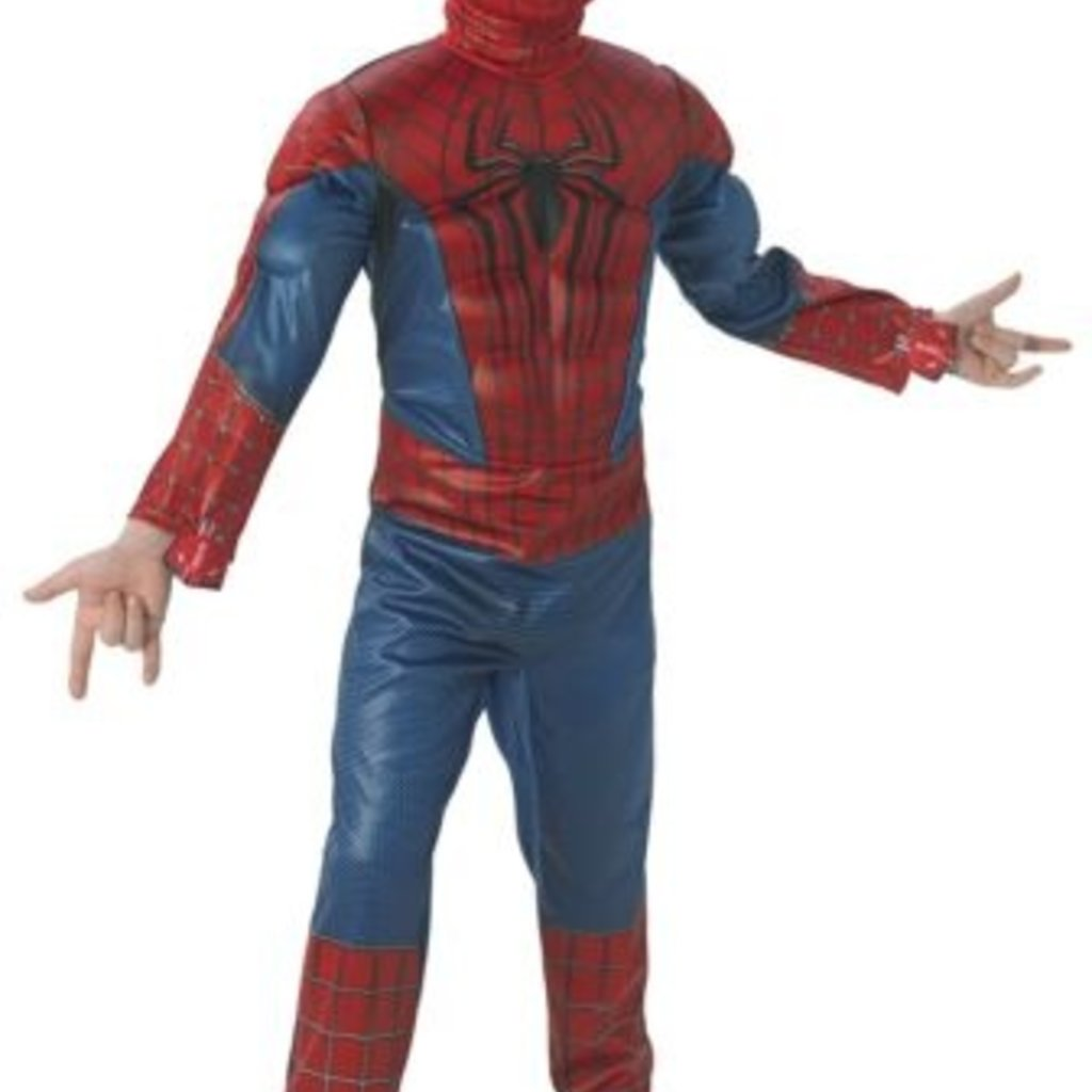 Rubie's Costume spider-man avec muscle large