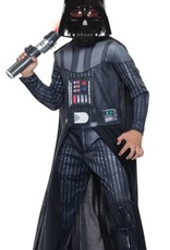 Rubie's Costume Star wars ''Darth Vader'' 3-4 ans