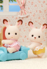 Calico Critters Calico critters Jumeaux lapin