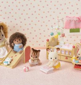 Calico Critters Ensemble chambre pour bébé