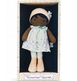 Kaloo Ma première poupée en tissus Manon