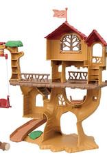 Calico Critters Coffret d'aventure la maison dans l'arbre