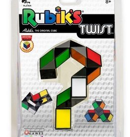 Rubiks -twist