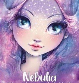 PETIT HOMME Nebulous star-Nebulia et la mystérieuse étoile filante