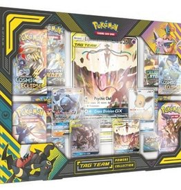 The Pokemon Company Coffret Tag tem power collection
