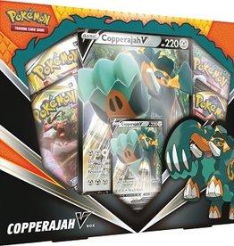 The Pokemon Company Coffret  V Copperajah