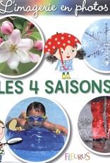 Fleurus Les 4 saisons