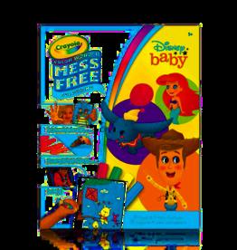 Crayola Color Wonder Disney Babies avec 4 marqueurs