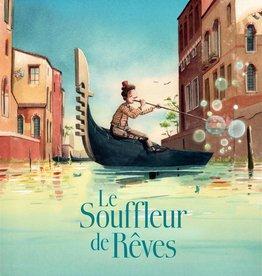 Gautier-Languereau Deux coqs d'or Le souffleur de rêves