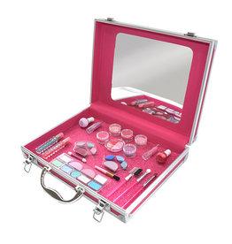 Xoxo Valise de maquillage jet-set avec miroir