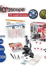 Buki - Microscope 30 expériences