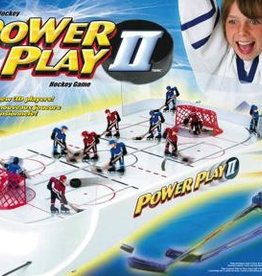 Irwin toys Jeu de hockey sur table-power play