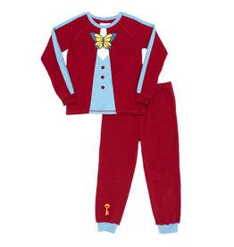 Pierre belvedere pyjama 2 pièces - Passe montagne1-2 ans
