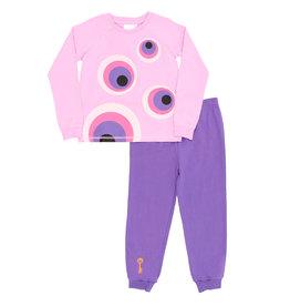 Passe-partout pyjama 2 pièces - Passe-Partout 1-2 ans