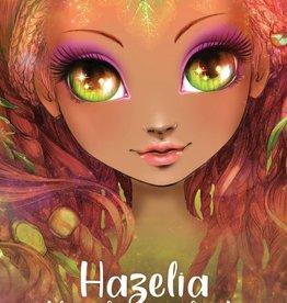 PETIT HOMME Nebulous star -Hazelia et la cabane enchantée