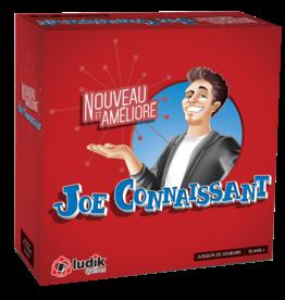 Ludik Québec Joe Connaissant Nouveau et Amélioré