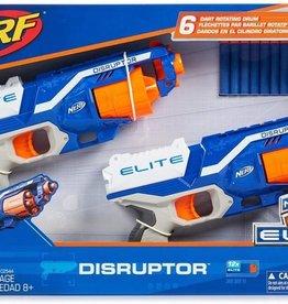 Hasbro Nerf N-Strike Elite Disruptor duo pack