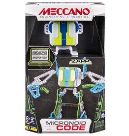 Meccano -Micronoid Zapp