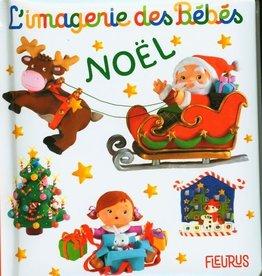 Fleurus Fleurus - L'imagerie des bébéd Noel