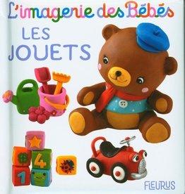 Fleurus L'imagerie des jouets