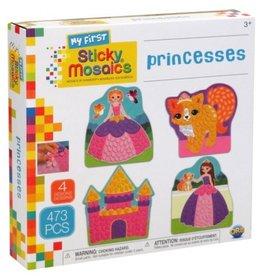 Orb Ma première mosaïque - Princesses