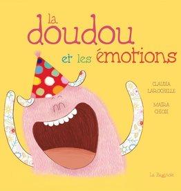 BAGNOLE La doudou et les émotions