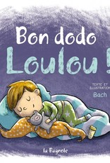 BAGNOLE Bon dodo !: une petite routine pour l'heure du coucher