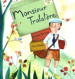 FONFON Monsieur Tralalère