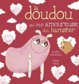 BAGNOLE La doudou qui était amoureuse d'un hamster